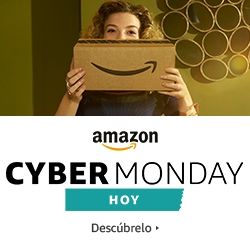 cyber monday 2016 amazon españa