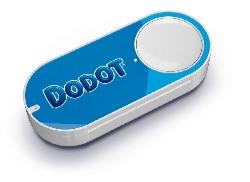 Dodot Dash Button