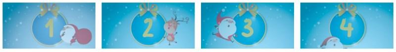 Las mejores ofertas para comprar tus regalos de Navidad (Amazon España): Calendario de adviento de juguetes