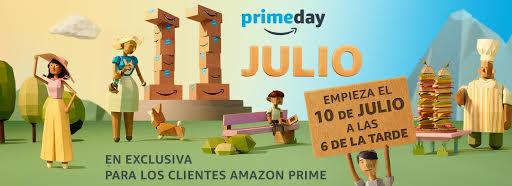 ¿Cómo puedo conseguir las mejores rebajas en el Prime Day 2017 de Amazon España?