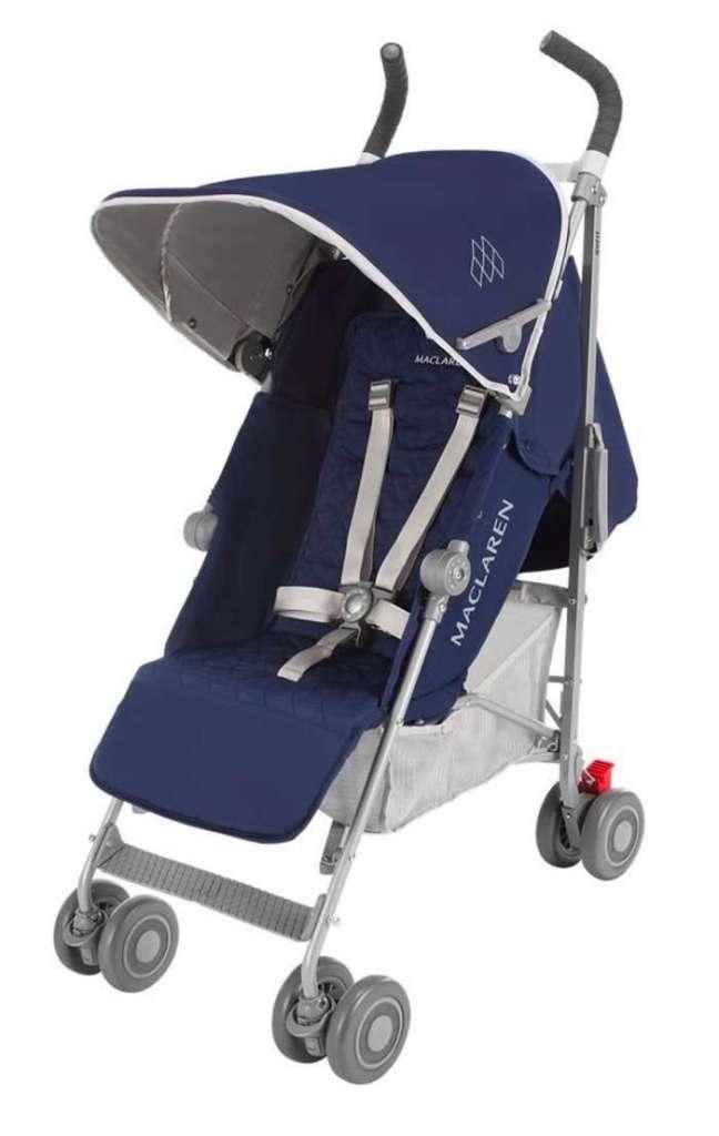 Todo sobre beb s maternidad infancia - Silla maclaren amazon ...