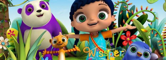 Los 3 mejores juguetes de Wissper