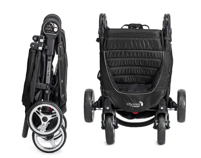 Baby Jogger City Select Universal Car Seat Adapter Manual