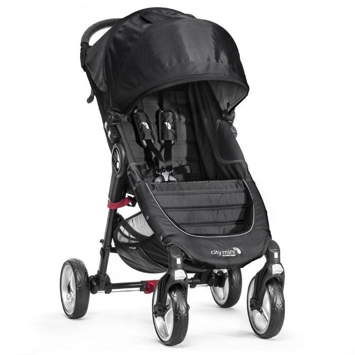 Baby Jogger City Mini Single Stroller Compatible Car Seats