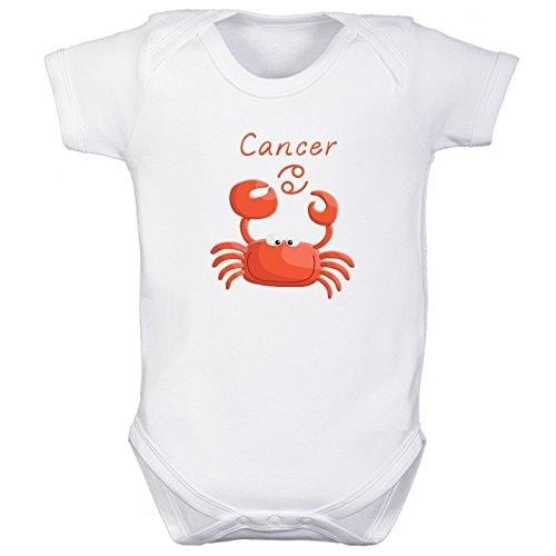 Los 12 signos del zodiaco para niños: el horóscopo de tu bebé