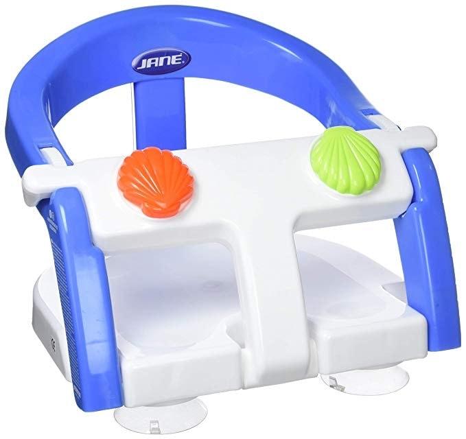 Jané 040517C01 - Silla de seguridad para bañera, 6-10 meses