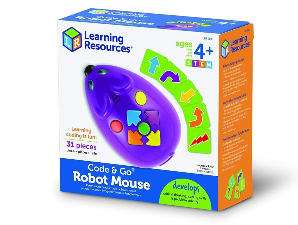 Learning Resources Juego 1