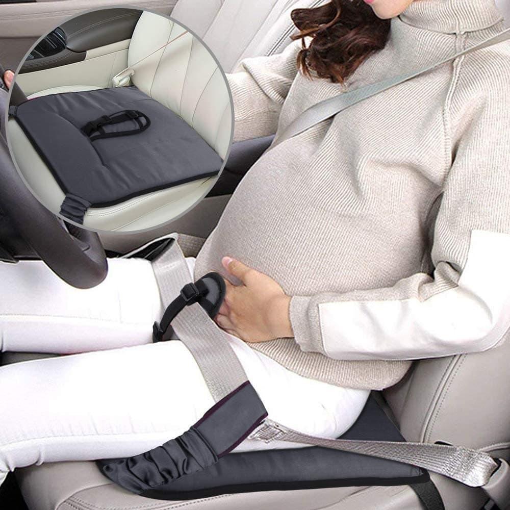 Adaptador de cinturón de coche para embarazadas de Rovtop