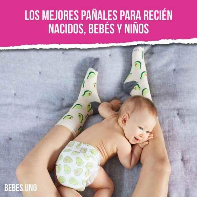 Los Mejores Panales Para Recien Nacidos Bebes Y Ninos En 2020