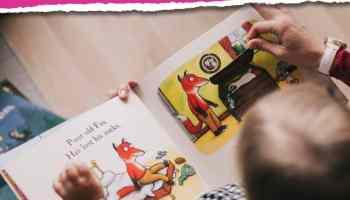 Los mejores libros de cuentos para dormir a niños pequeños