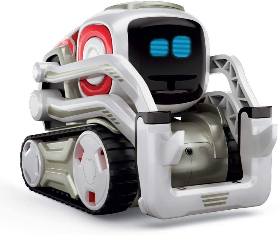 Robot de juguete interactivo Anki - Cozmo