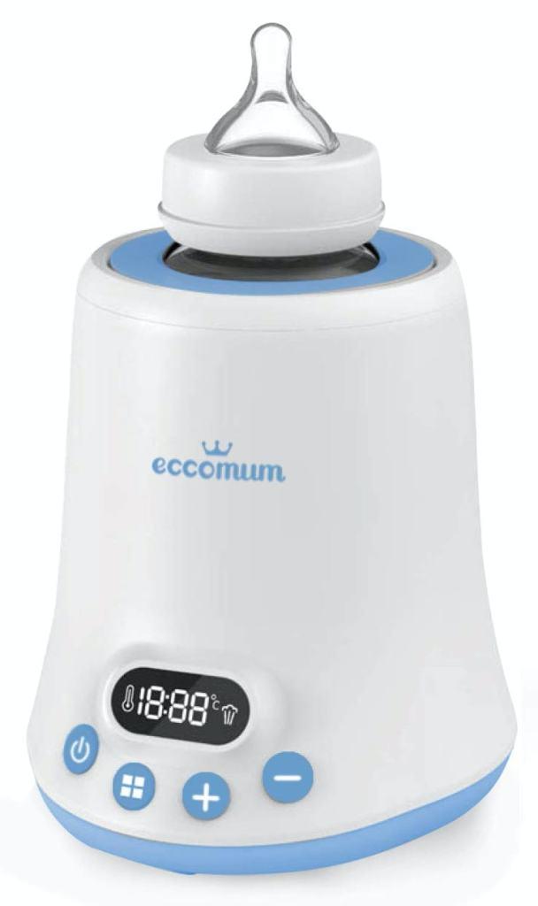 calienta biberones de Eccomum 6 en 1