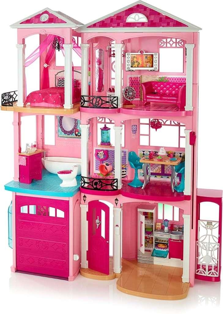 Barbie Dreamhouse, casa de muñecas