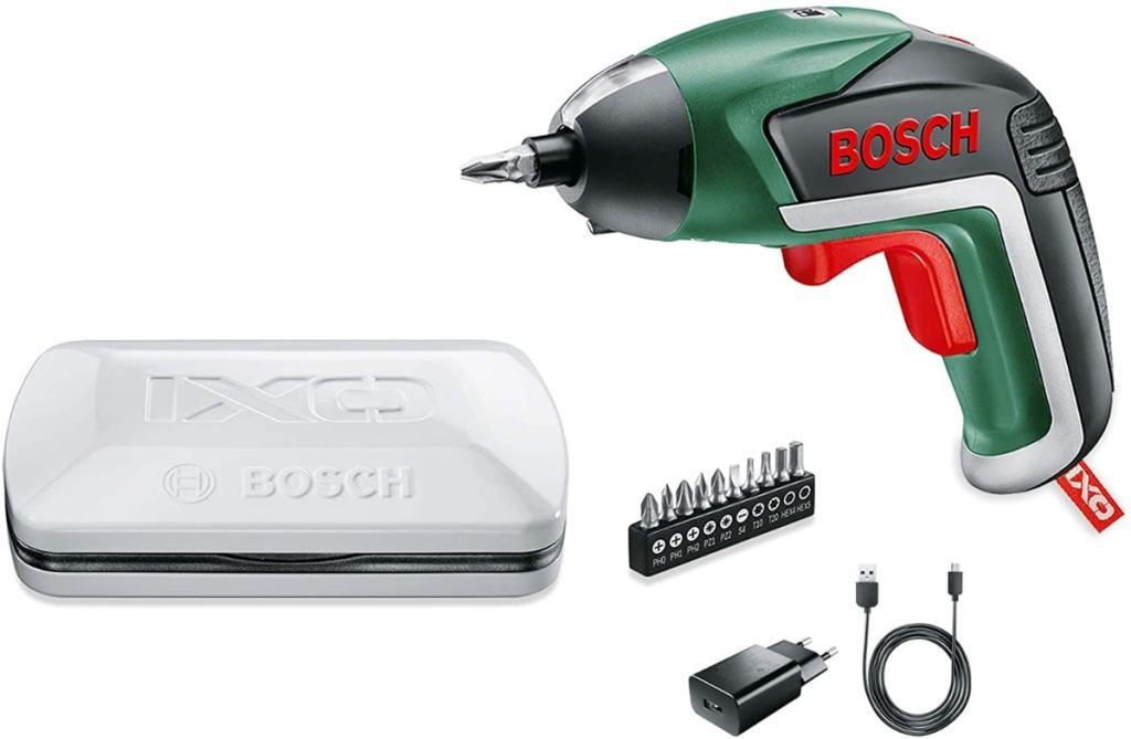 Bosch IXO Básico - Destornillador