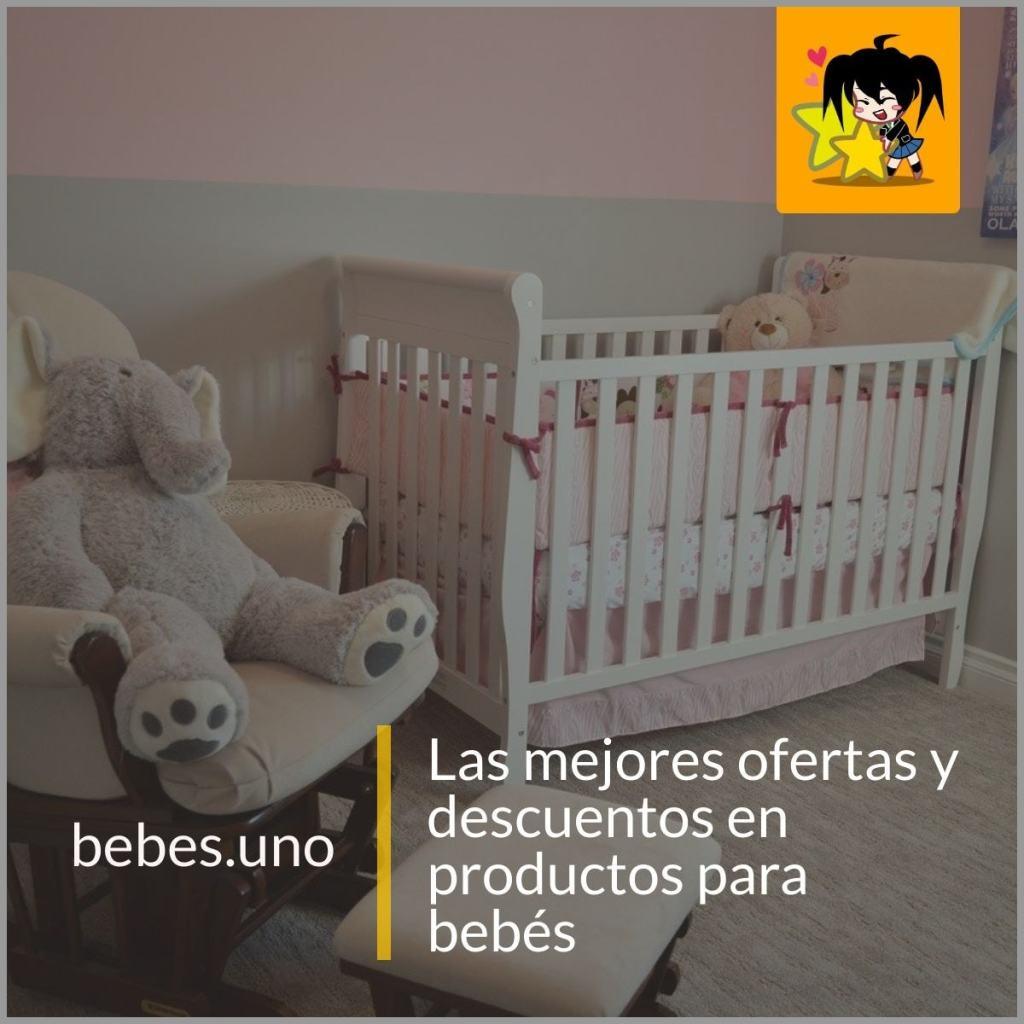 Las mejores ofertas y descuentos en productos para bebés