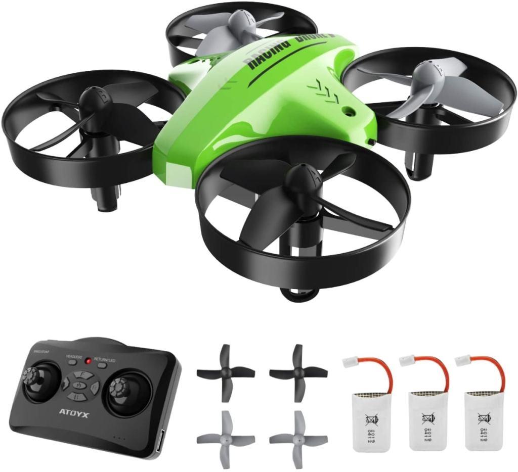 ATOYX Mini Drone, AT-66 RC Drone
