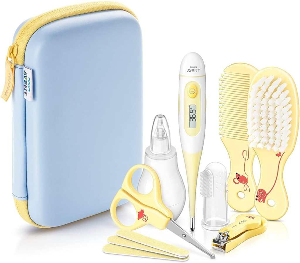 Philips Avent SCH400/30, Set Para Cuidado Del Bebé