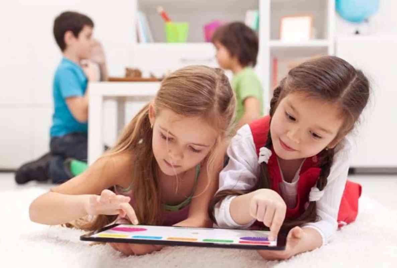 efectos positivos de los videojuegos en los niños