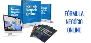 Seja Um Empreendedor Com O Curso Fórmula Negócio Online