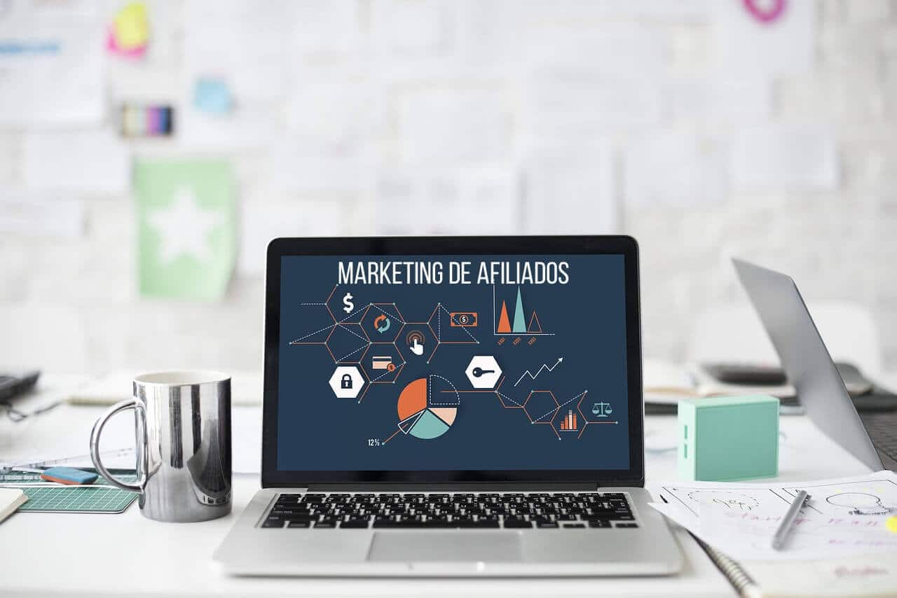 O Básico do Marketing de Afiliados
