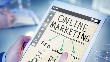 Vantagens para o Marketing na Internet