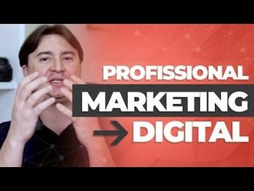 Como Se Tornar Um Profissional de Marketing Digital