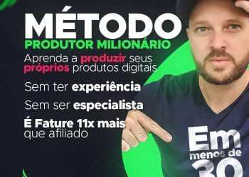 Método Produtor Milionário