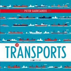 Les transports - Pieter Gaudesaboos