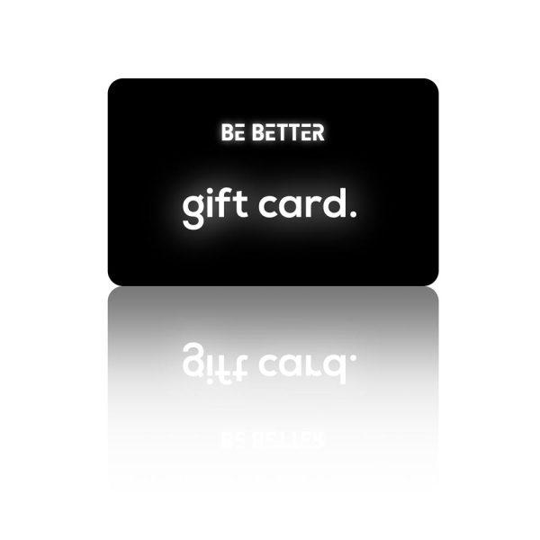 BeBetter Gift Card