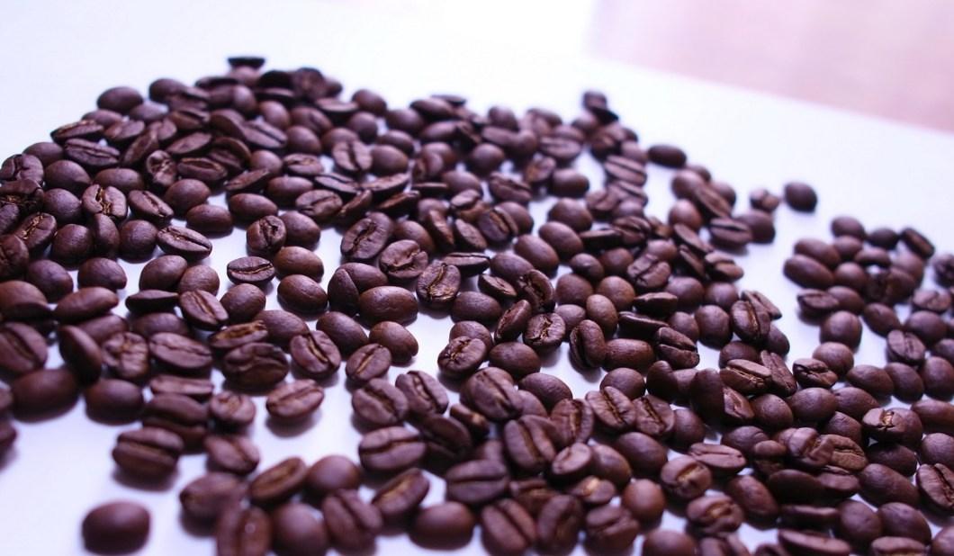 自家焙煎珈琲クレエのコーヒー豆