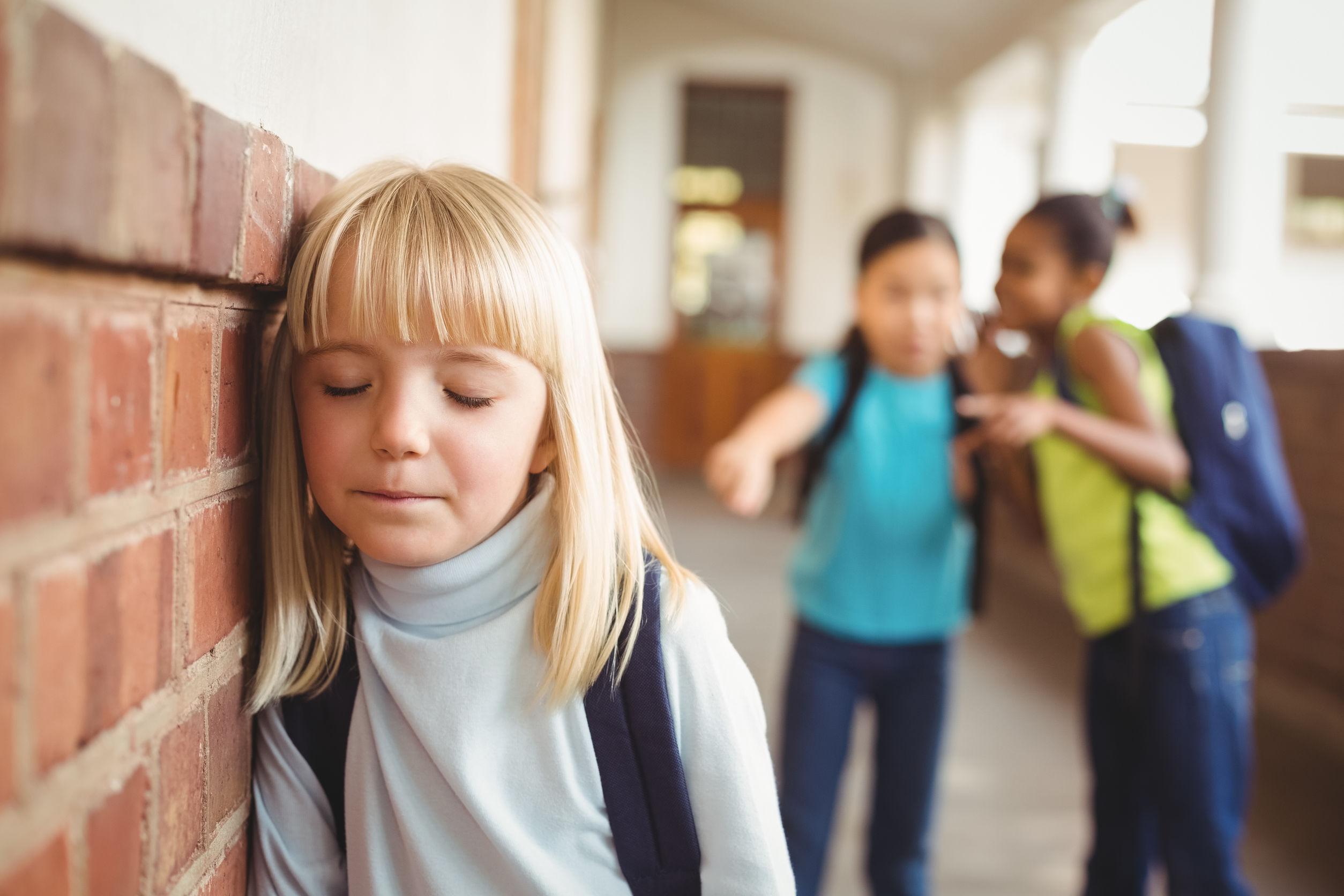 Gyerekkori csúfolódás, cikizés… bántalmazás?
