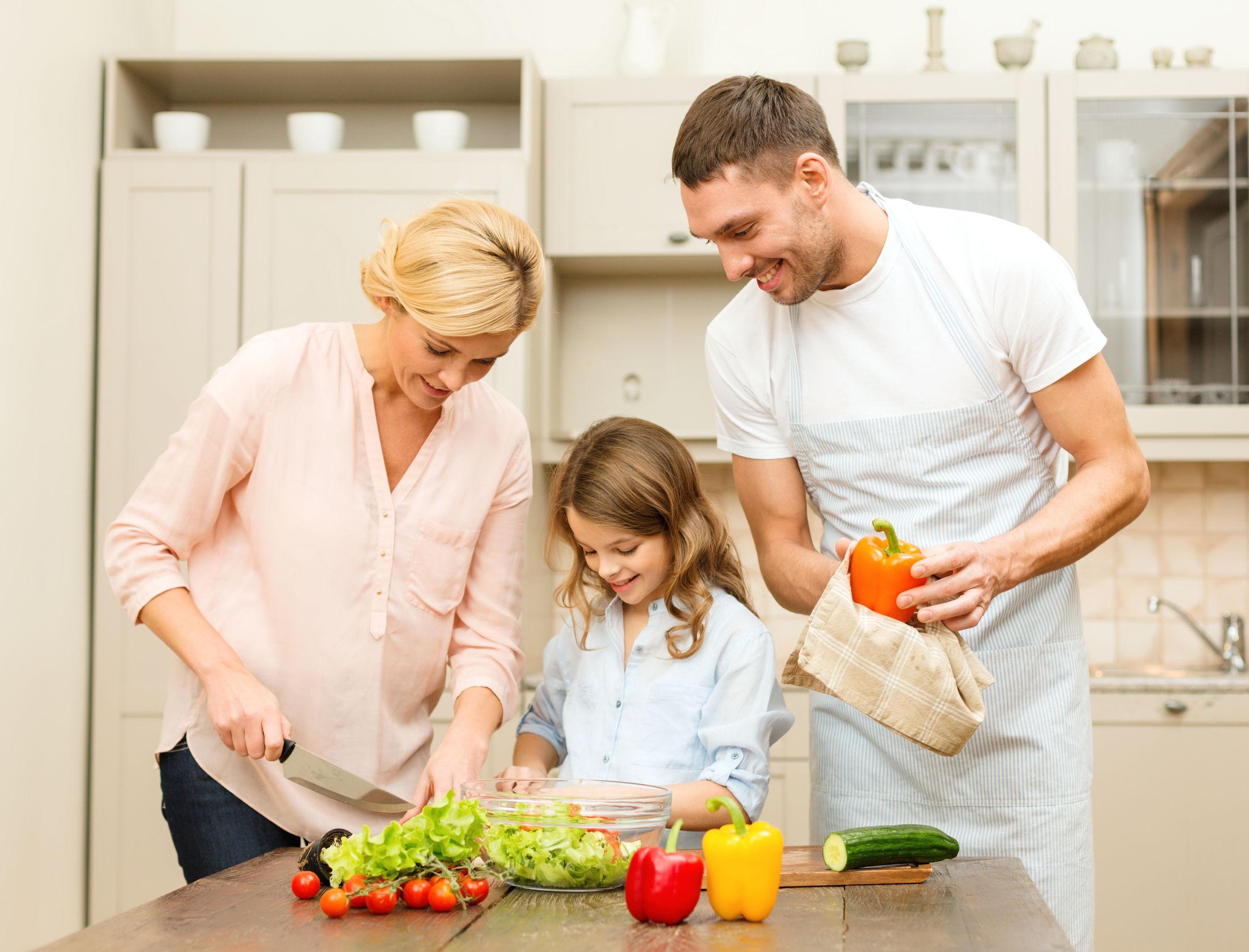 fogyókúrás konyhai tippek)