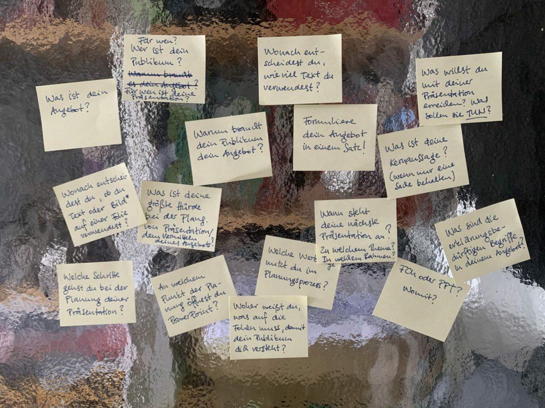 workshop-vorbereitung-12von12 © Viktoria Cvetković | bebildert.eu