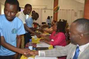 Éducation des jeunes par ONG FAITH