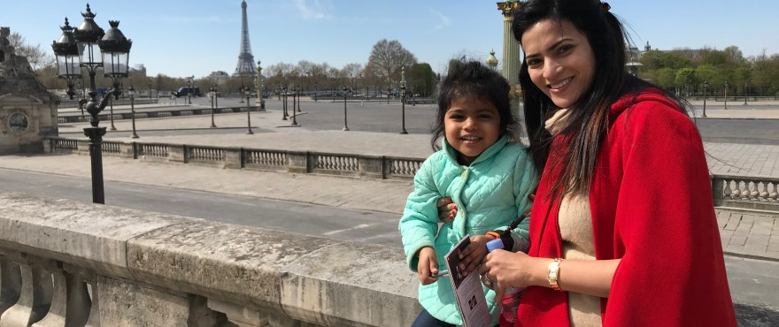 Changing the Narrative on Women's Empowerment and Diversity in Paris