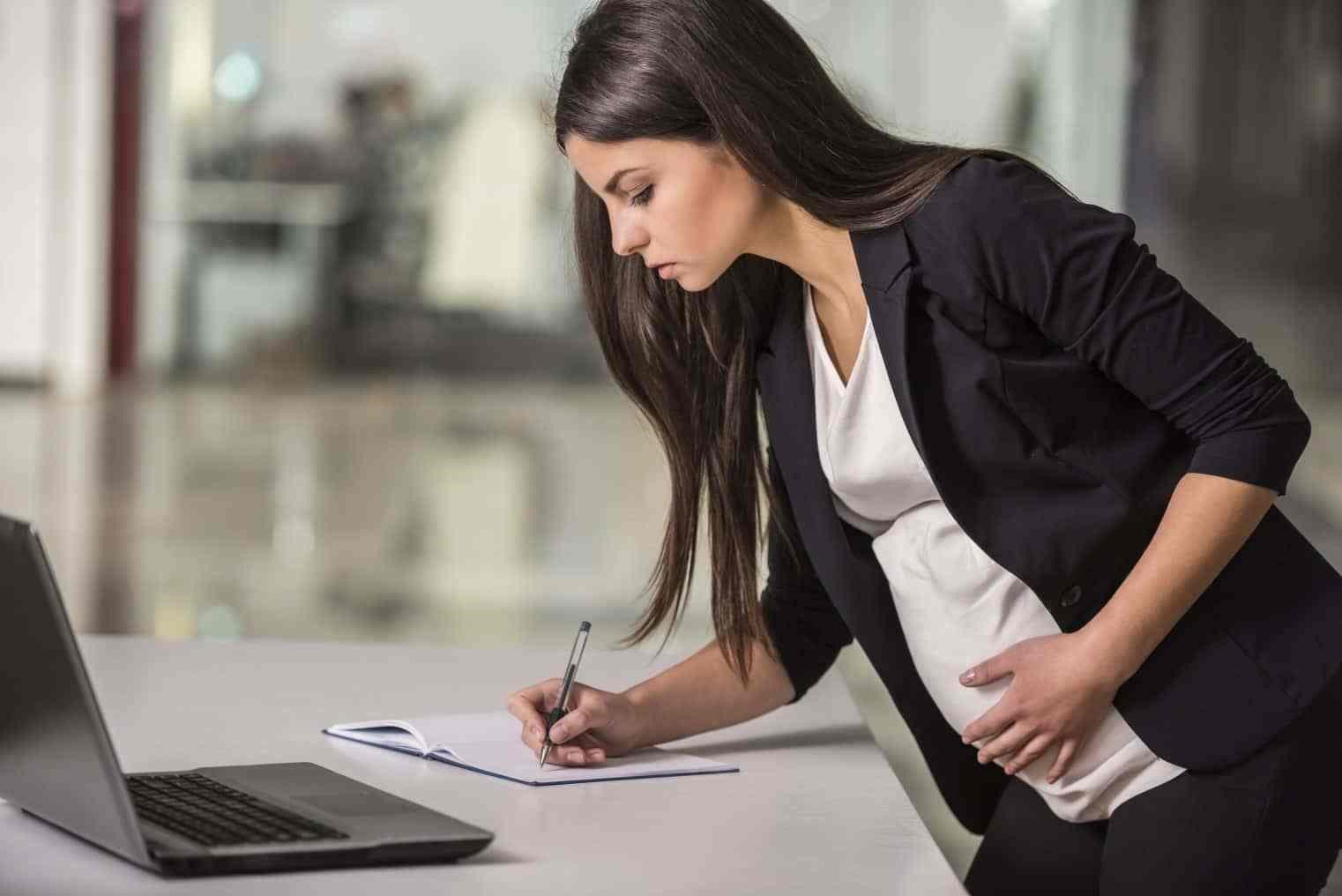 """The Reality of Maternity Leave on Women's Careers"" by Rita Kakati Shah at Uma"