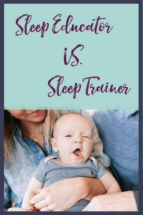 Infant Sleep Educator