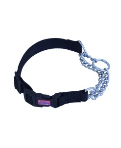 martingale dog chain collar
