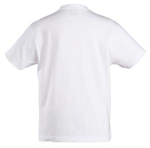 ORGANIC KIDS 11978 – Camiseta niño cuello redondo