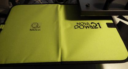 novaDOWN21 una variante dentro de la normalidad
