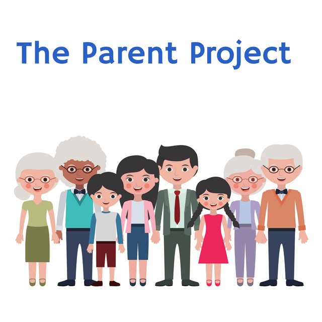 The Parent Project in Six Words