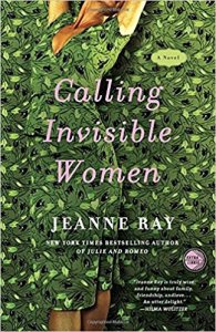 Jeanne Ray