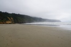 Cape Lookout - Day Use Park