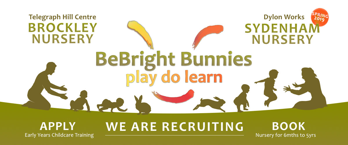 We are Recruiting more Early Years Practitioners in 2019