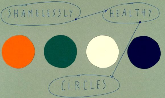 shamelessly-healthy-circles diagram