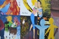 Murals - Helena