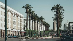 MOROCCO SERIES: 5 Reasons why you shouldn't miss Rabat