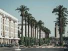 city center park rabat morocco