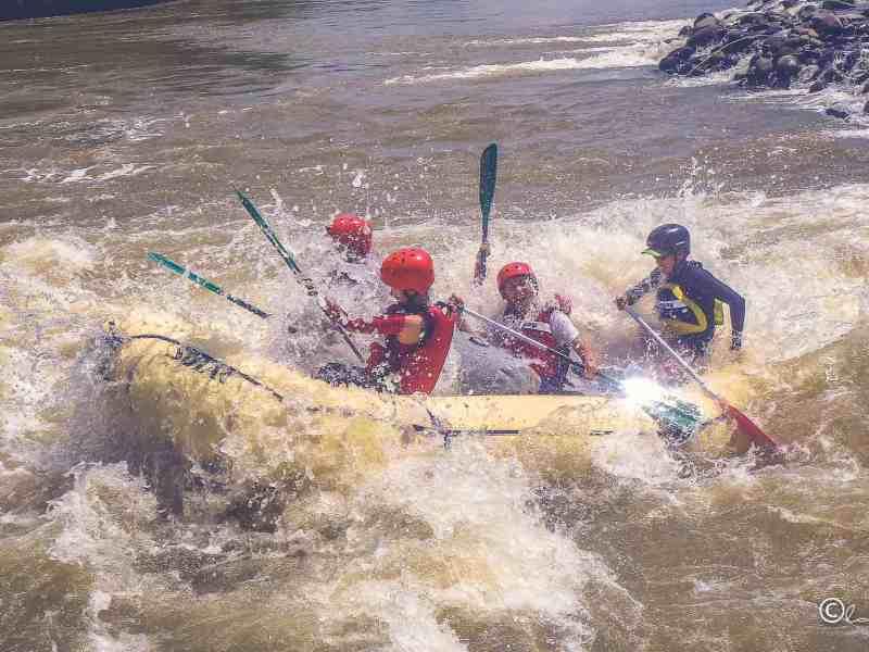 rafting cagayan de oro