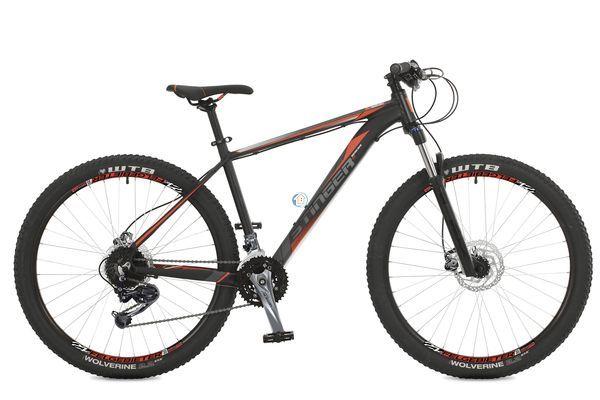 """Горный велосипед Stinger Genesis D 27,5"""""""